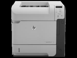 HP LaserJet M601n