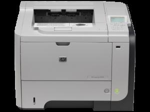 HP LJ P3015n