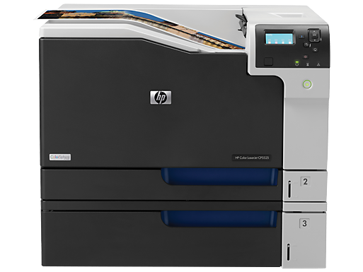 HP Color LaserJet Professional CP5225 | HP® , country ...