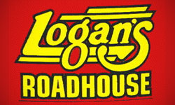 Logans-Roadhouse-logo-design1